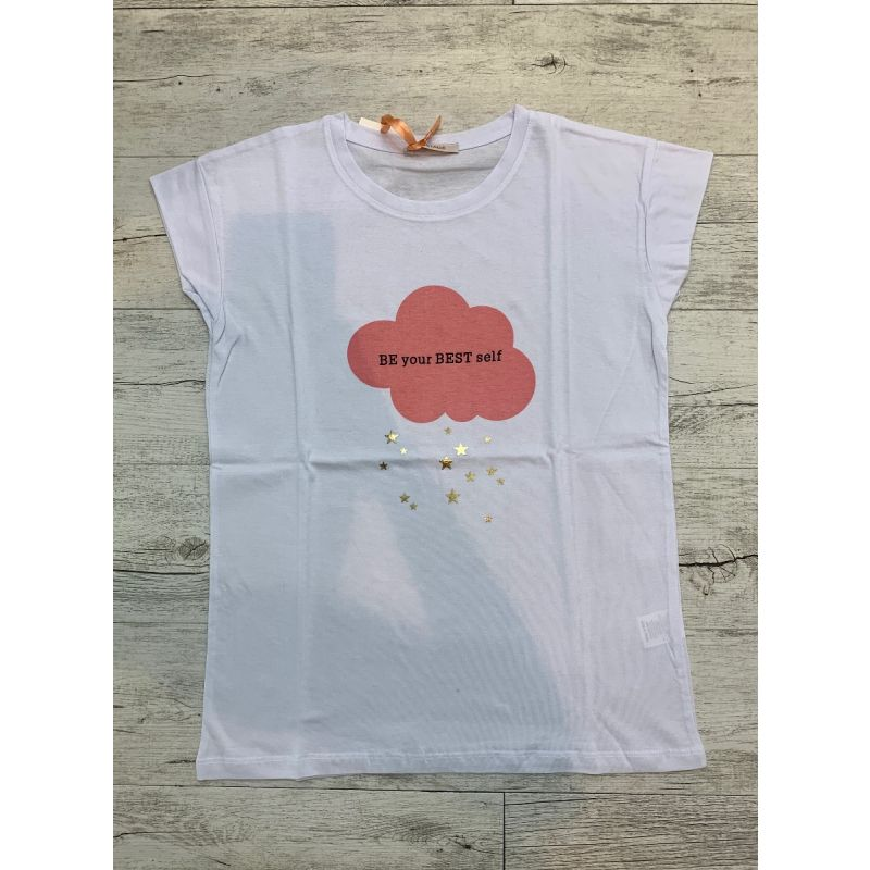 T-SHIRT BE YOUR BEST
